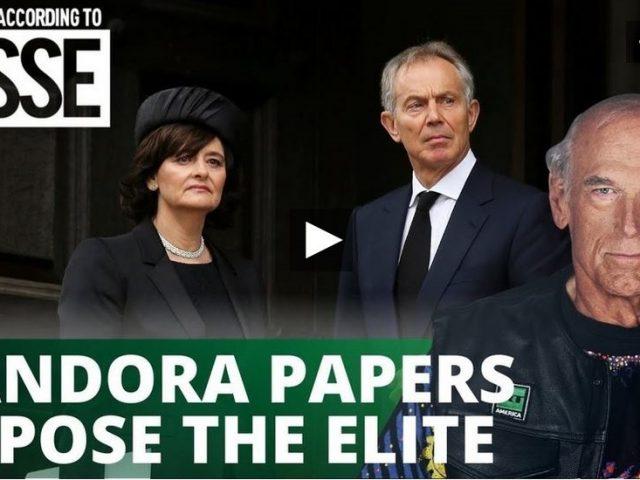 Pandora Papers expose elite shadow economy