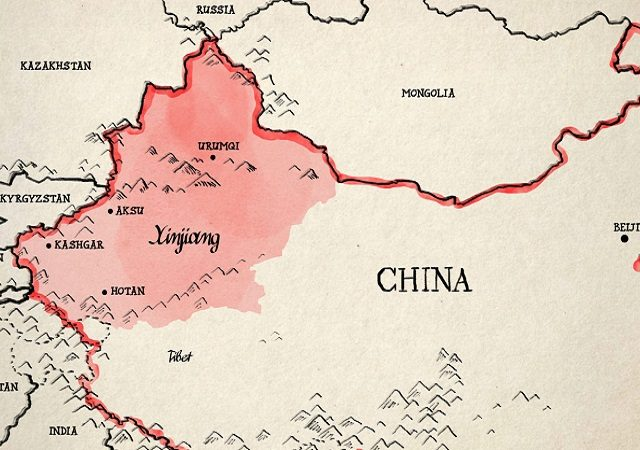 CNN's Halloween Horror Story About Xinjiang Is Full Of Holes