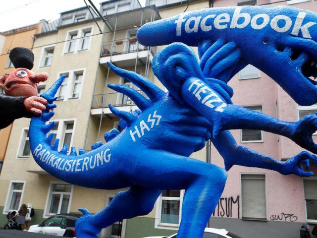 Hitler, Hamas and… Hillbilly Militia Squad? Facebook's secret blacklist EXPOSED